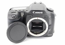 CANON EOS 10D 6.3MP DIGITAL SLR CAMERA BODY W/ BATTERY AND CHARGER