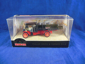 Matchbox Yesteryear YY027/SA 1922 Foden C Type Steam Wagon Fuller's