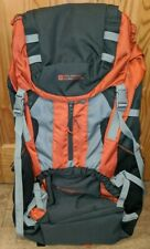 MOUNTAIN WAREHOUSE Carrion 80L Rucksack New