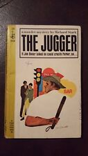 "Richard Stark, ""Jugger,"" 1965, Pocket 50149, VG, 1st"