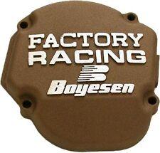 Boyesen Factory Ignition Cover Magnesium Honda CR250R CR250 2002-2007 SC-02AM