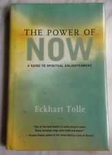 The Power of Now: A Guide to Spiritual Enlightenment 🔥 Free Delivery Offer 🔥