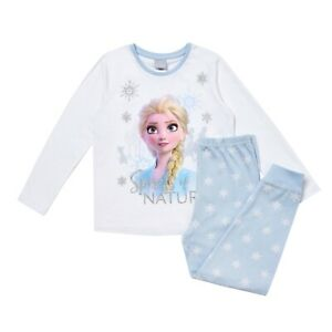 Frozen 2 Disney Girls Pyjamas Short Pyjamas pjs
