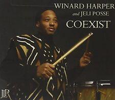 Winard Harper - Coexist [CD]