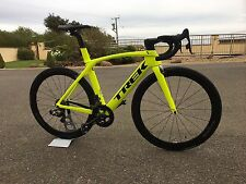 £ 11500 2017 Trek Madone 1 RACE shop Project limitato! 6999 rubinetto e parte prese Ex