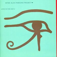 Alan Parsons, Alan Parsons Project - Eye in the Sky [New CD] Expanded Version