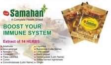 10 SAMAHAN - HEALTH DRINK for all illness-cough,cold..etc. Organic Herbal Tea