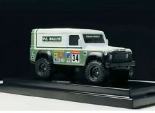 Hot Wheels x Period Correct Land Rover Defender 110 DIE-CAST IN HAND