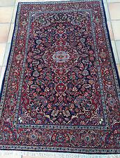 Authentic hand knotted Persian Sarook/Sarough/Sarouk- Kashan rug perfect