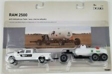 1/64 Dodge Ram 2500 truck with Anhydrous Tanker Trailer