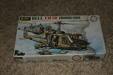 Fujimi Bell UH-1B Iroquois Combat Copter 1/48 Model Kit