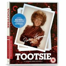 Tootsie The Criterion Collection Blu-ray 2016