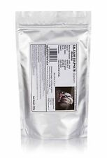 500g Calcium sulphate dihydrateE-516•for use in home brewing•Gypsum•