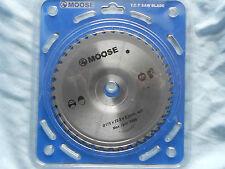 REPLACEMENT BLADE FOR  UNDERCUT/ DOOR JAMB SAW ORIGINAL MOOSE BLADE
