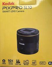 Kodak PIXPRO SL10 SMART LENS Digital Camera Module for Smartphones white