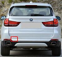 BMW NEW GENUINE X5 SERIES F15 REAR N/S LEFT BUMPER TOW HOOK EYE COVER 7378573