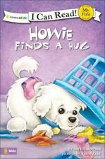 Howie Finds a Hug (I Can Read! / Howie Series), Henderson, Sara, Good Book