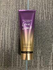 Victoria's Secret LOVE SPELL Fragrance Body Lotion 8 fl oz /236 mL * NEW *