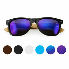 22a15a26cd Retro Square Sunglasses for Men