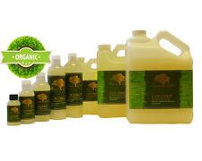 8 oz Premium Best Extra Virgin Unrefined RAW Coconut Oil 100% Pure Organic