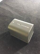 Genuine Canon Battery Pack BP-522 OEM