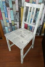 Game of Thrones One Off Custom Chair - ** NEW **