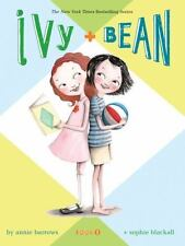 Ivy and Bean Book 1: Book 1: By Barrows, Annie