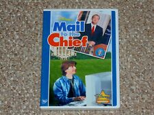 Disney's Mail to the Chief DVD 2005 Brand New Disney Movie Club Exclusive
