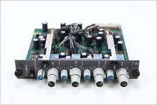 Quad Eight Westar EQ 80241 Module - Vintage Parametric Equalizer > SSL