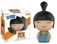 Despicable ME 3 Agnes Forbes Vinyl Toy 320 By Funko. Authentic Factory Sealed