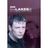 The Lakes - Entire Series 2 NEW PAL 2-DVD Set J. Simm