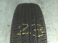 """185/60/15 FEDERAL SS 657 15"""" TYRE *PART WORN* (23)"""