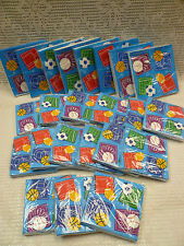 Birthday Napkins Tablecloths Sports Soccer Football Baseball Banquet Party Lot