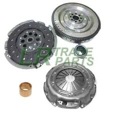 LAND ROVER DISCOVERY 2 & DEFENDER TD5 NEW OEM CLUTCH & DUAL MASS FLYWHEEL KIT