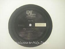 """Ne-Yo, Stay Feat Peedi Peedi Single LP (VG) 12"""""""