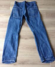 LEVI'S TWISTED / ENGINEERED JEANS SIZE 32 X 32 RED TAB GC