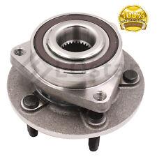 Front Wheel Hub & Bearing Assembly Fits 12-16 Buick 13-16Cadillac 11-15Chevrolet