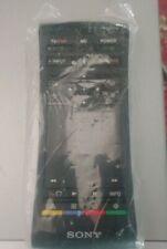 Sony NSG-MR7U Keyboard Remote Control, Touchpad, New