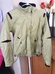 Spyder Jacket Snow Ski Womens Size 4(small)