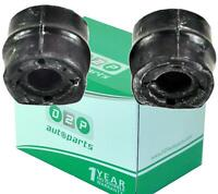 2x FRONT STABILISER ANTI ROLL BAR BUSHES FOR FORD GALAXY SEAT ALHAMBRA VW SHARAN