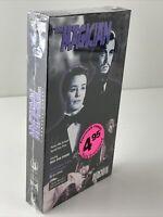 The Magician - VHS Videocassette Tape - Ingmar Bergman 1958