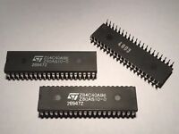 TO220-7 MAKE ST Microelectronics L4962E Integrated Circuit CASE STM