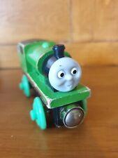 Percy talking railway series interactive Wooden Train Thomas Wooden Railway