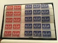 Germany Hanover Trade Fair 1948 mint never hinged   stamps R22445