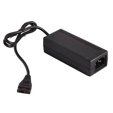 12V+5V 2.5A AC Power Supply Adapter for Hard Disk Drive CD DVD-ROM Black