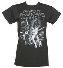Star Wars A New Hope T-shirt Dark Vador Ensemble Homme Medium box7558 P