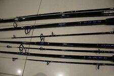 power/plus snapper fishing rod 8'(2.4 m) $37 free shipping