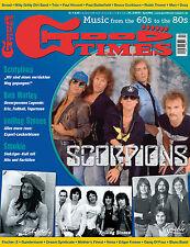 GoodTimes 2-2015 - Scorpions, Bob Marley, Stones, Smokie, Nena, Dozy, Toto ....