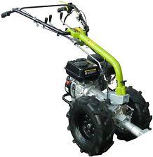 Einachser Einachsschlepper Multitruck MT480 Motoreinachser Geräteträger