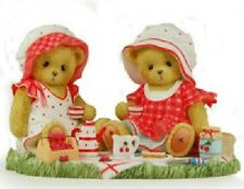 Cherished Teddies - Abigail & Amelia #4035943